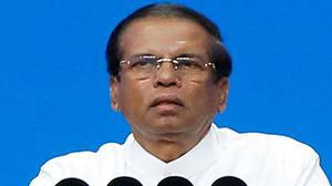 Sri Lanka, Maldives greet PM Modi