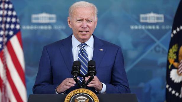 Biden nominates 9 candidates for federal prosecutor posts