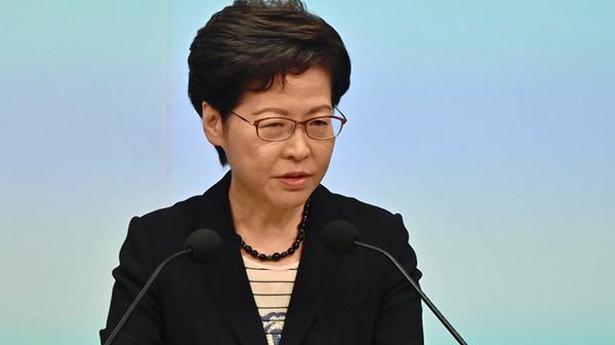 Press must not subvert government: Lam