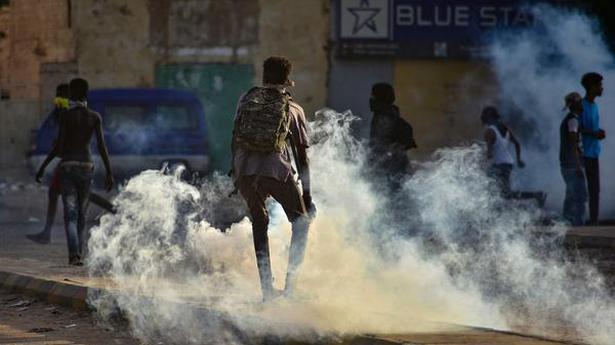 African Union snaps ties until civilian rule returns