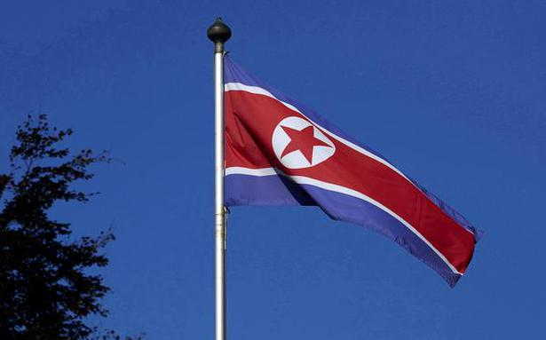 North Korea says it has test-fired an anti-aircraft missile