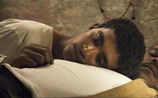 A Sudan in transition presents first-ever film for Oscars