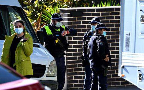 COVID-19 | Sydney reports worst day of its current outbreak