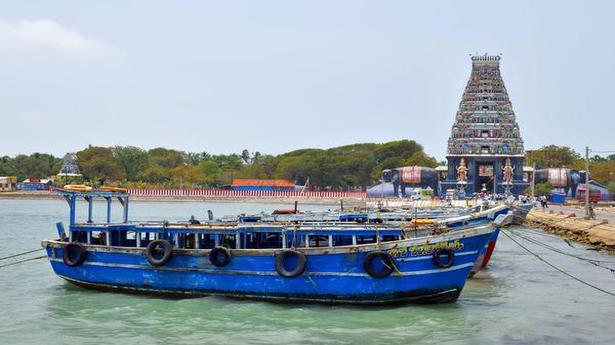 Sri Lanka considering India's grant instead of China project