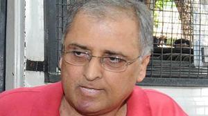 Jailed idol smuggler Subhash Kapoor charged in U.S.