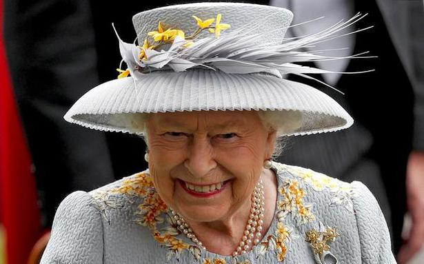 Queen pens letter to England football team ahead of big Euro Cup final