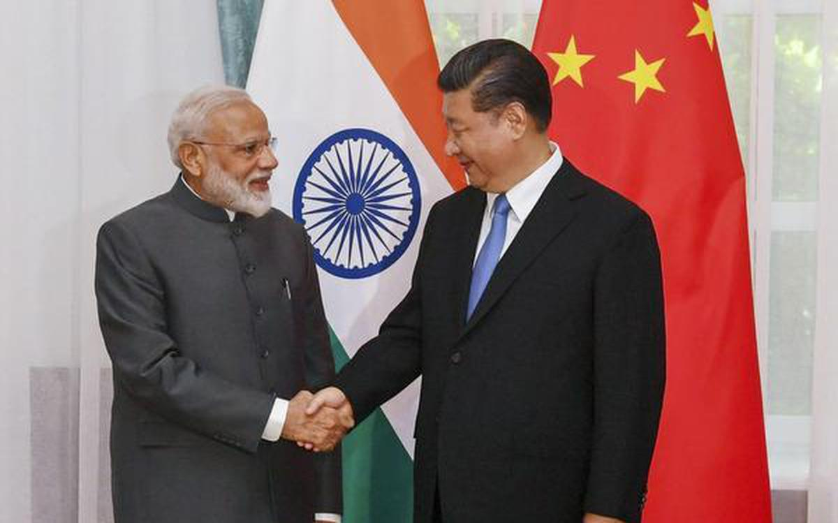 U.S. is now more clear in support for India on China border issues, says  researcher - The Hindu