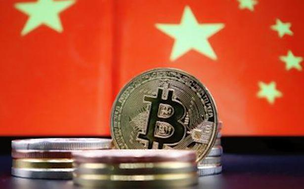 Explainer | Why is China cracking down on cryptocurrencies?