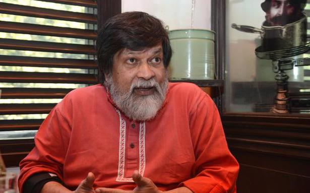Denied visa to travel to Delhi, Bangladeshi photographer Shahidul Alam says media must hold governments to account