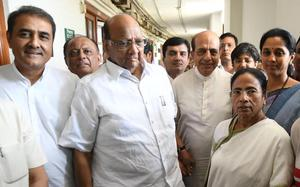 Many Opposition leaders may skip Modi's 'one nation one election' meeting