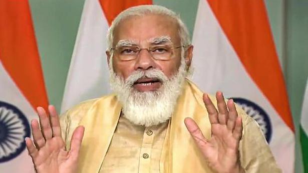 MSP, government procurement will continue: Narendra Modi