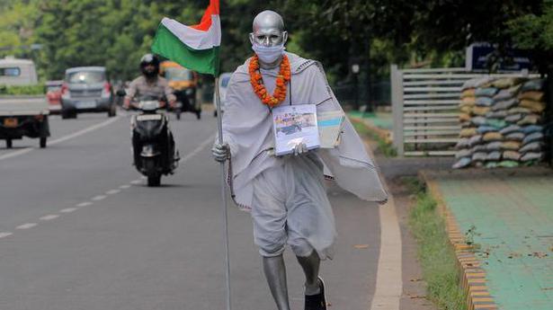 Coronavirus India lockdown Day 174 live updates | India's total coronavirus cases near 50-lakh mark - The Hindu