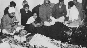 Odisha withdraws school booklet that claimed Mahatma Gandhi's death was accidental