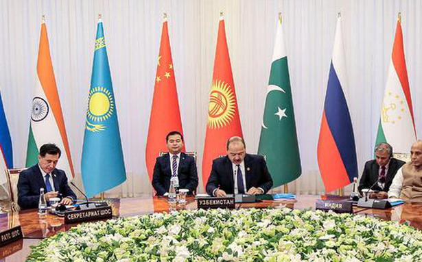 India to host 19th SCO Heads of Government Council next year: Vladimir Norov - The Hindu