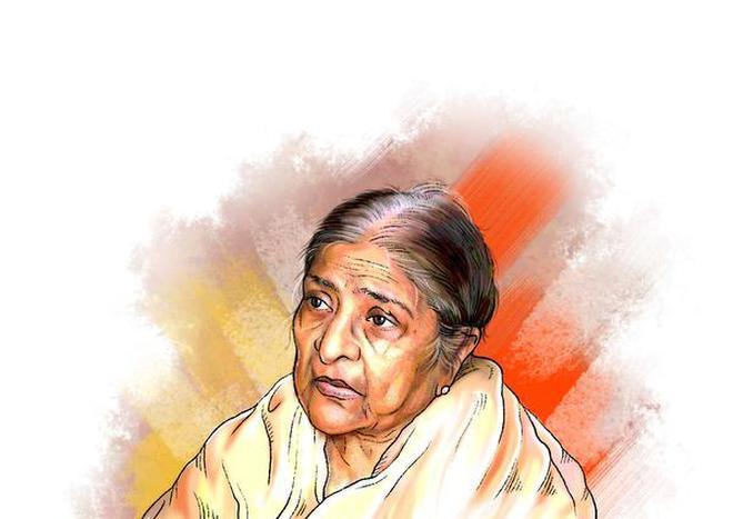 Illustration: J.A. Premkumar