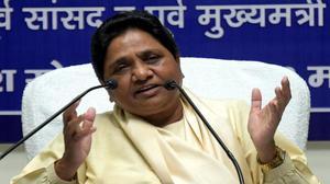 Politics live: Renounce anti-reservation mentality, BSP chief Mayawati tells RSS