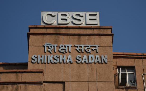 Will declare Class 12 compartment exam results by Oct 10, CBSE tells SC