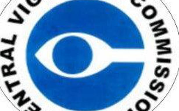 Over 200 corruption complaints pending with CVOs, 105 for more than three years: Central Vigilance Commission