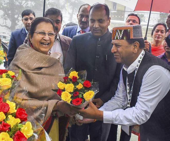 Sumitra Mahajan bats for Narendra Modi's one nation, one election plan