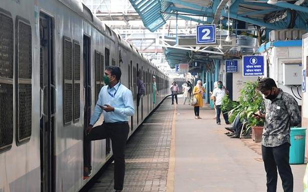 Hike in platform ticket cost 'temporary', aimed at preventing crowding during pandemic: Railways