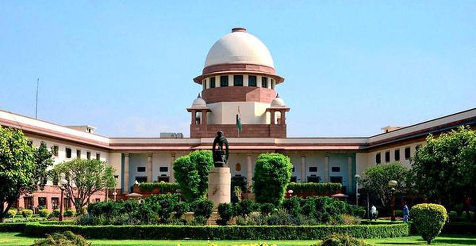 Supreme Court asks for status report on 187 bonded labourers - The Hindu
