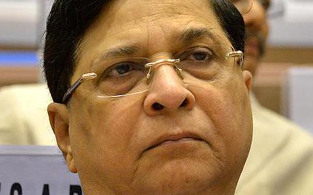 A busy few days before retirement for Dipak Misra
