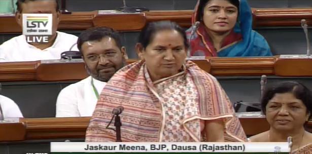 Parliament proceedings as it happened | Lok Sabha passes NIA (Amendment) Bill, 2019