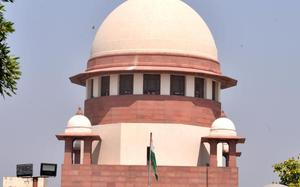Leaders will have to pay for damage by cadre: SC