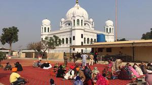 Show flexibility on Kartarpur corridor, India urges Pakistan