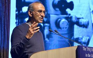 TNQ Distinguished Lectures: Indian scientists must try to work on interesting subjects, says Nobel Laureate Venki Ramakrishnan