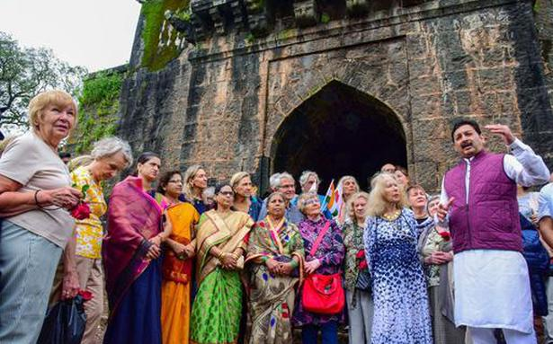 Watch | Polish World War II refugees reminiscence time spent in Kolhapur