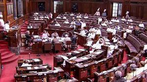 Triple talaq bill in a cliffhanger in Rajya Sabha