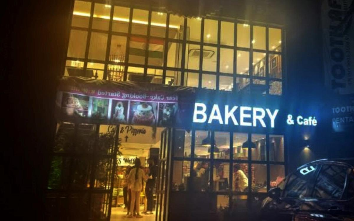 Karachi Bakery controversy: what is it all about?