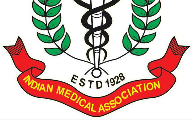 IMA demands setting up of all-India medical services for healthcare administration