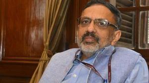 Rajiv Gauba appointed Cabinet Secretary