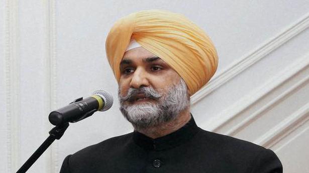 Education important pillar of Indo-U.S. ties: Sandhu