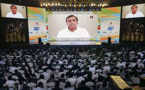 Reliance bets big on Madhya Pradesh