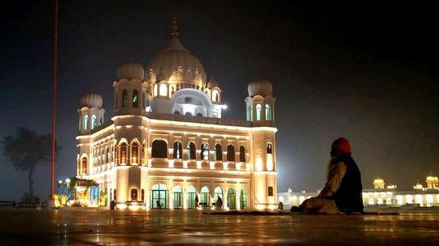 Sikhs in Pakistan mark first anniversary of Kartarpur Corridor