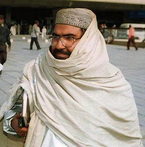 Masood Azhar's JeM has been training terrorists for attacks on India.