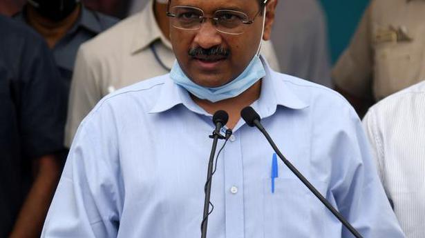 Delhi CM Arvind Kejriwal to return to Delhi after 10-day vipassana session