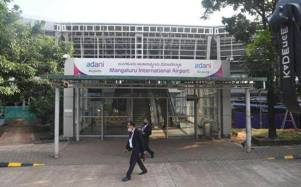 Adani to make changes in branding, logo after AAI committees find violation