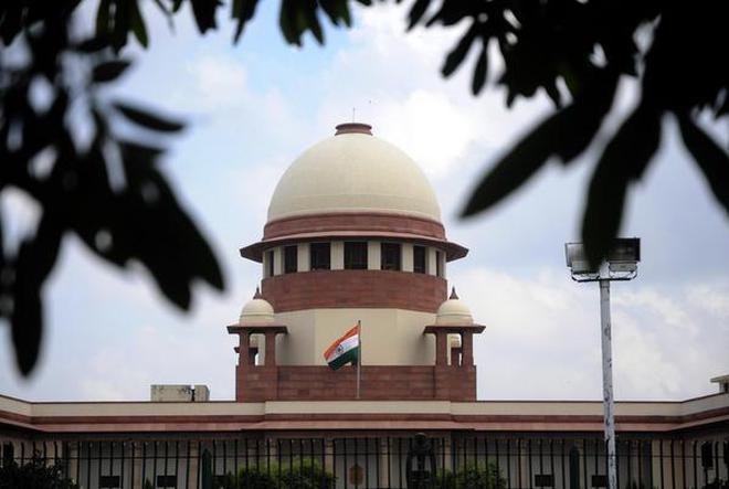 Supreme Court notice to central govt!