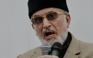 Pakistan cleric's remarks on Kashmir red-flagged