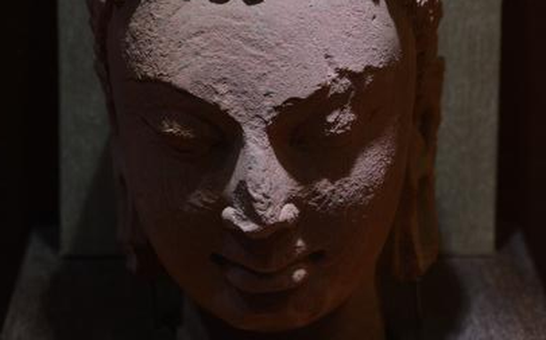 National Museum to open Buddha galleries soon, arms gallery in 2 months
