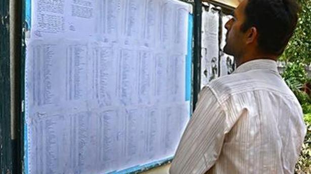 PMO seeks change in UPSC allocation