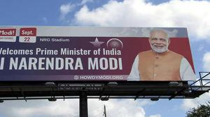 News analysis: Will 'Howdy, Modi!' rub off on Trump?