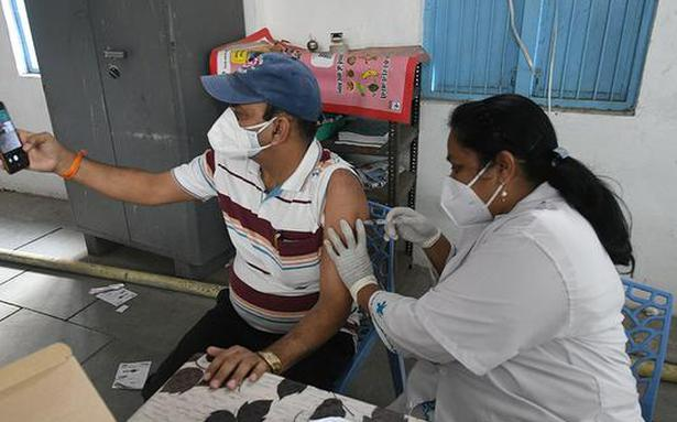Coronavirus | India records over 4,000 deaths for second day in a row on May 8, 2021