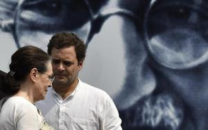 Comment | Rahul Gandhi's absence reinforces Congress's in-fighting