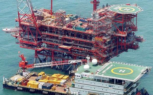 Reliance, BP start production at second new gas field in KG-D6 block | Latest News Live | Find the all top headlines, breaking news for free online April 26, 2021