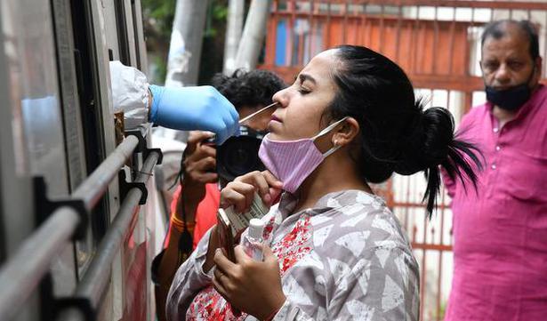 Coronavirus India lockdown Day 185 updates | September 27, 2020 - The Hindu